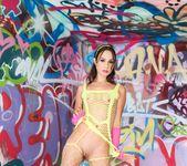 Amber Rayne, Roxy Raye, Holly Hanna - Anal Acrobats #09 13