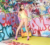 Amber Rayne, Roxy Raye, Holly Hanna - Anal Acrobats #09 15