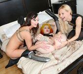 Proxy Paige, Raisa Wetsx, Alysa - Anal Buffet #12 12