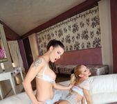 Raisa Wetsx, Billie Star - Pussy Acrobats #02 11