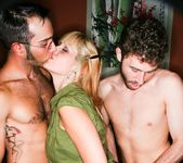 January, Jason Dallas, James Deen - JDx3 3