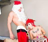 Kleio Valentien, Mick Blue - A Very Kleio Christmas 3