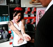 Joanna Angel - Stealing Music 2