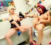 Joanna Angel, Sarah - A Visit From Sarah 13