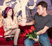 Joanna Angel, Mason Moore - V-Day with Mason Moore 3