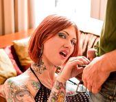 Tallulah, Steve Holmes - Spunk On My Tattoo 3