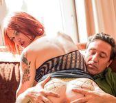 Tallulah, Steve Holmes - Spunk On My Tattoo 8