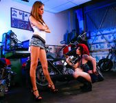 Joanna Angel, Jenna Haze - Joanna Loves Jenna Haze 2