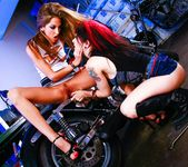 Joanna Angel, Jenna Haze - Joanna Loves Jenna Haze 8