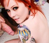 Misti Dawn - Cum Down South 15