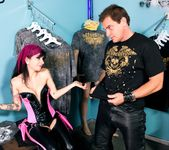 Joanna Angel - Fucking A Douche Lord 3