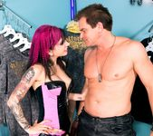 Joanna Angel - Fucking A Douche Lord 4