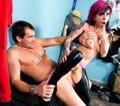 Joanna Angel - Fucking A Douche Lord 8