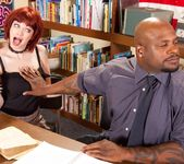 Sidney Scarlet - Teach Me About Girth 2
