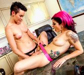 Joanna Angel - Fuck Me Not My Doll 10