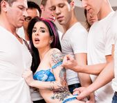 Joanna Angel - Festival of Cocks ! 2