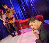 Joanna Angel, Skin Diamond - Anti V-Day Threesome 4