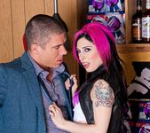 Joanna Angel - Cunt Inspection 2