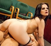 Annika Amour - Goth Chicks Love Dick 10