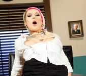 Jessie Lee - In The Principal's Office 12