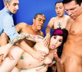 Joanna Angel, Guy DiSilva - Undecided Voter 11