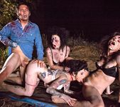 Fucking The Evil Dead! 8