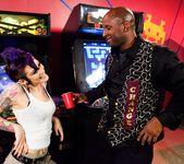 Rizzo Ford, Prince Yahshua - Arcade Bangin! 2