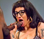 Arabelle Raphael, Jon Jon - In The Darkroom! 4