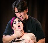 Joanna Angel - Stocking Tease! 6