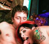 Joanna Angel, Steve Holmes - Magic Escort 2