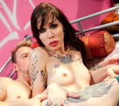 Krysta Kaos - Rock And Roll In Krysta's Butthole 10