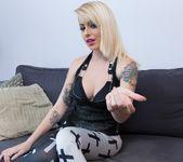 Nicole Malice POV 3