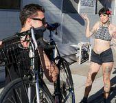 Aayla Secura - Bicycle Babe 3