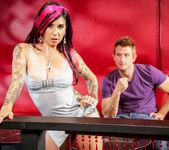 Joanna Angel, Bill Bailey - Bar Stripper 2