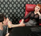 Eidyia - Worship My Feet 3