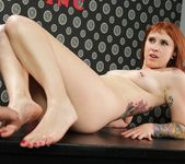 Eidyia - Worship My Feet 15