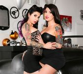 Joanna Angel Loves Darling Danika 2