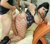 Scarlet LaVey - Pin Up Pounding 8