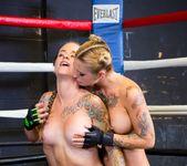 Ronda ArouseMe - Round 4 6