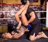 Kleio Valentien - Ronda ArouseMe - Round 1 4