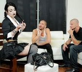 Draven Star - Very Adult Wednesday Addams - Apartment Hunt 2