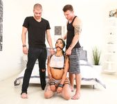 Veronica Rose First Time DP 2