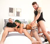 Veronica Rose First Time DP 6