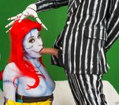 Joanna Angel - The Nightmare Before XXXmas 8
