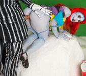 Joanna Angel - The Nightmare Before XXXmas 10