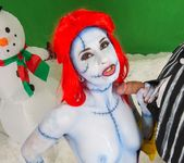 Joanna Angel - The Nightmare Before XXXmas 15