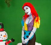 Joanna Angel - The Nightmare Before XXXmas 17