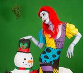 Joanna Angel - The Nightmare Before XXXmas 20