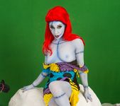Joanna Angel - The Nightmare Before XXXmas 24