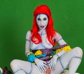 Joanna Angel - The Nightmare Before XXXmas 29